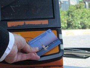 Akbiller artık otobüste dolacak