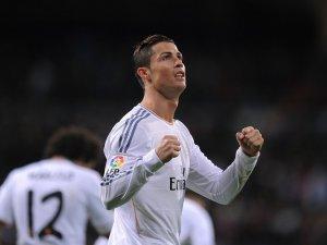 Ronaldo satılıyor