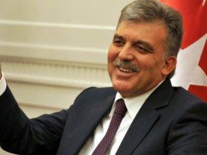 11.Cumhurbaşkanı Abdullah Gül'den milletvekillerine mektup