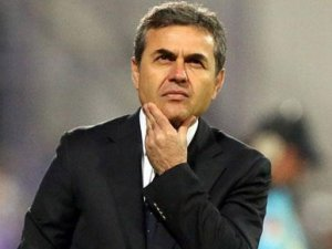 Aykut Kocaman'ın belası: Galatasaray