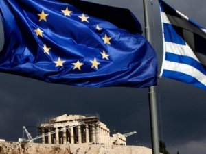Atina Borsası yüzde 5 yükseldi