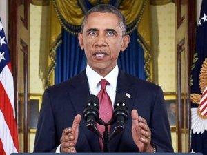 Obama, öldürülen 3 müslüman genç ile ilgili ilk kez konuştu
