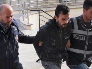 Burası Türkiye! Hırsız kendi kamerasına yakalandı