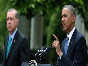 Erdoğan'ın 'Neredesin Başkan' sorusuna ABD'den cevap