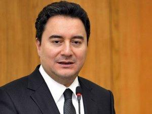 Ali Babacan neden Merkez Bankası'nı destekliyor?