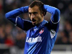 Fenerbahçe'nin ilk transferi