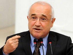 Cemil Çiçek AKP'den ayrılacak mı?