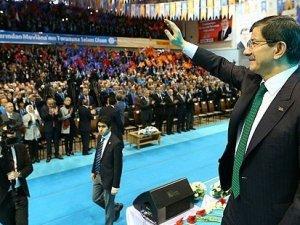 Başbakan Davutoğlu Ordu'da konuştu