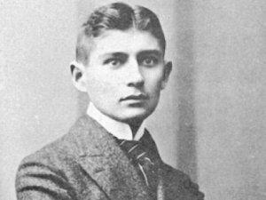 Kafka'nın kayp metinleri 8 Mart'ta sizlerle