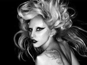 Oscar goes to Lady Gaga