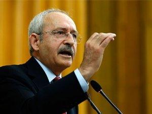 Kemal Kılıçdaroğlu'ndan DSP'ye çağrı