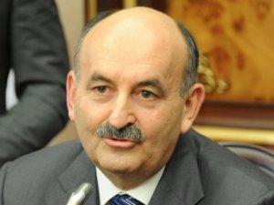Sağlık Bakanı: Anayasa Mahkemesine güvenmiyoruz