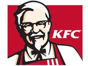 KFC'den tepki çeken tweet!