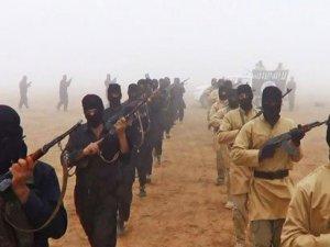IŞİD, Irak'ta Bağdadi kentini ele geçirdi