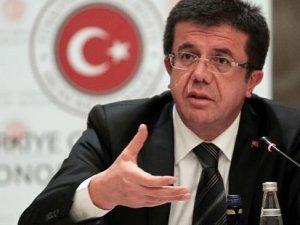 Ekonomi Bakanı Nihat Zeybekci: İdam cezası geri gelsin