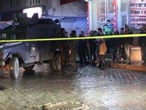 Ceylanpınar'da belediye personeline saldırı, 1 ölü