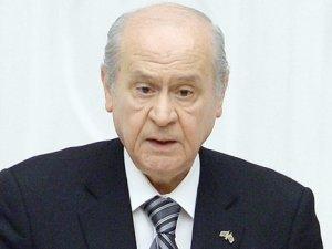 MHP, 7 Haziran seçiminde ittifak yapmayacak