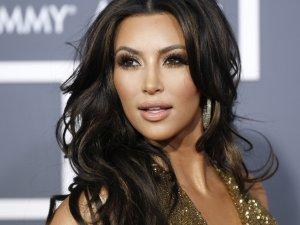 Kim Kardashian köyümüze gelsin