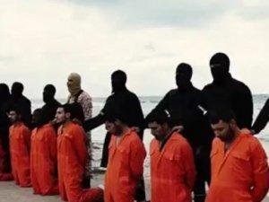 IŞİD katliama devam ediyor