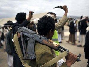 Yemen'deki elçiliğimizi geçiçi süreliğine kapattık