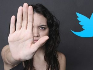 Twitter'da #sendeanlat kampanyas