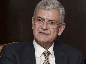 Avrupa Birliği (AB) Bakanı ve Başmüzakereci Volkan Bozkır Özgecan'la ilgili konuştu