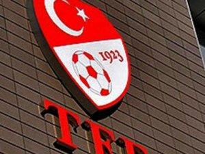 TFF, Futbol Disiplin Talimatı'nı değiştirdi!