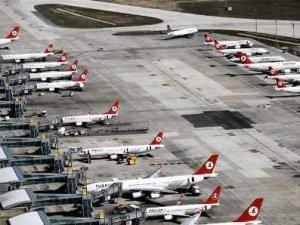 Devlet Hava Meydanları İşletmesi Genel Müdürlüğü'ne soruşturma başlatıldı