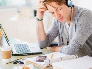 Müzik dinlemek beyne zarar veriyor