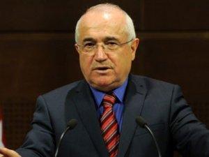 TBMM Başkanı Cemil Çiçek'ten idam cezası açıklaması