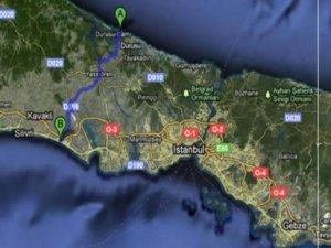 Kanal İstanbul'a ihale karıştı iddiası