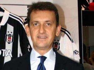 Beşiktaş'tan Rıdvan Dilmen'e cevap!