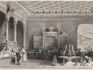 Türk kahvesinin 500 yıllık tarihi