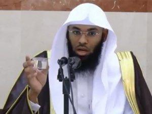 Suudi imam Şeyh Bender El Hayberi'ne göre dünya dönmüyor