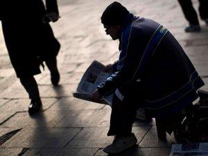 Türkiye'de her gün 1649 kişi işsiz kalıyor