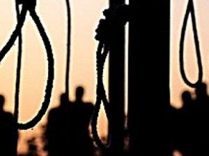 İdam cezasıyla ilgili hükümetten ilk açıklama