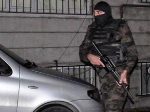 İstanbul'da 3 ilçede narkotik operasyonu