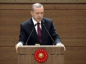 Cumhurbaşkanı Erdoğan'dan Kemal Kılıçdaroğlu'na 'Sen kimsin ya'