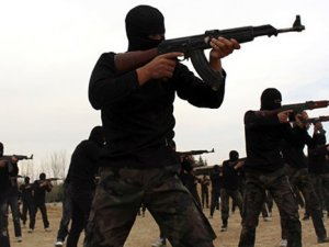 'IŞİD Türkiye üzerinden tarihi eser kaçakçılığı yapıyor'