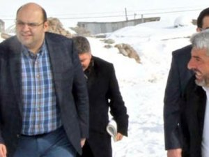 AK Partili Belediye Başkanına makam odasında silahlı saldırı