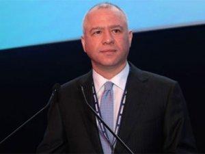 Koç Holding'in yeni CEO'su Levent Çakıroğlu oldu