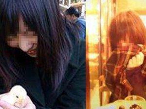 Japon turiste taciz davasında akıl almaz karar
