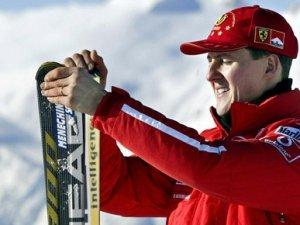 Schumacher'in tedavisi pahalıya patladı
