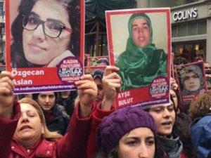 Cumhurbaşkanı Erdoğan'dan Özgecan Aslan açıklaması