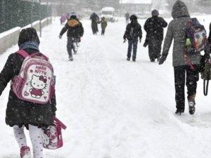 İstanbul'da okullar yarın tatil mi?