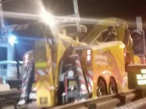 Fatih Sultan Mehmet Köprüsü'nde zincirleme kaza