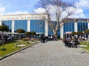 İstanbul'da hangi üniversiteler tatil edildi?