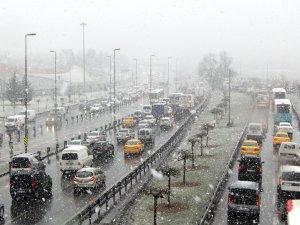 İstanbul'da okullar yarın da (19 Şubat Perşembe) tatil mi?