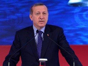 Cumhurbaşkanı Erdoğan'dan 'neredesin başkan' açıklaması