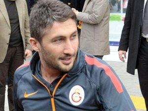 Sabri Sarıoğlu'nun sözleşme isyanı!